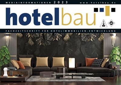 Mediadaten hotelbau